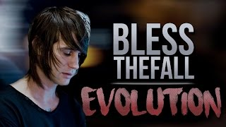 BLESSTHEFALL EVOLUTION (2007/2015)
