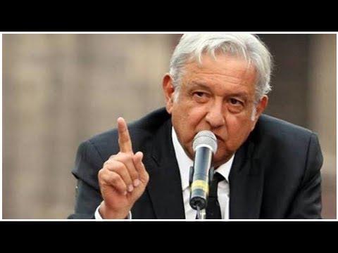 López Obrador quiere eliminar las delegaciones federales en estados