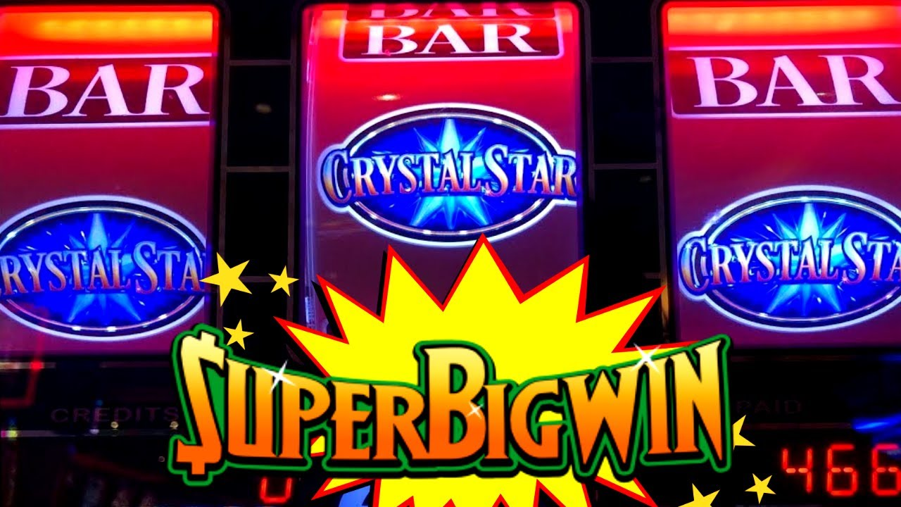 How To Win Slot Machine Crystal