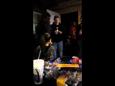 Military Brother Surprises Sister For Her Birthday