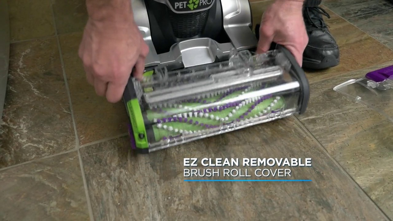 Bissell Commercial Proheat 2x Revolution Pet Pro Carpet Cleaner
