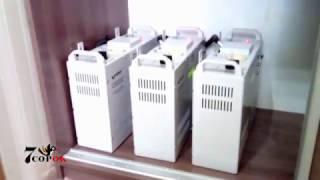 видео трехфазные стабилизаторы напряжения для дома