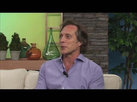 Actor William Fichtner - YouTube