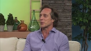 Actor William Fichtner