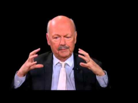 James Bamford on NSA Leaks - Charlie Rose 06/13/2013