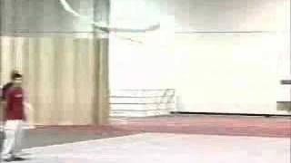 Team 9: Flight Attempt | MIT Unified Engineering, Fall 2005