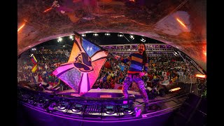 Steve Aoki - Mainstage | Tomorrowland Winter 2019