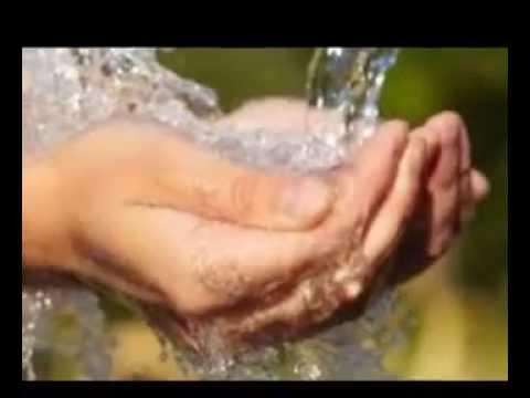 La canzone dell'acqua - Eugenio Finardi