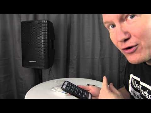 HomeSpot NFC Bluetooth Audio Receiver: By John Young Of The Disc Jockey News