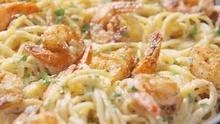 Cajun Shrimp Pasta | Delish