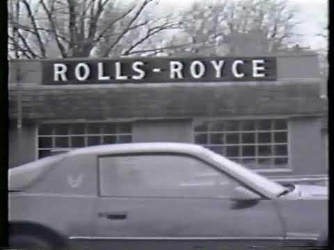 Zionsville 1987