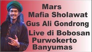 [3.93 MB] Mars Mafia Sholawat - Gus Ali Gondrong Mafia Sholawat Semut Ireng di Bobosan Purwokerto Banyumas