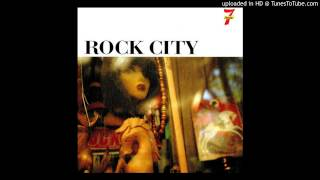 08 Rock City - Sunday Organ (feat. Terry Manning)