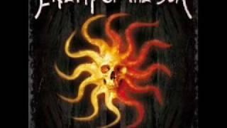 Enemy of the Sun - Brain Sucking Machine