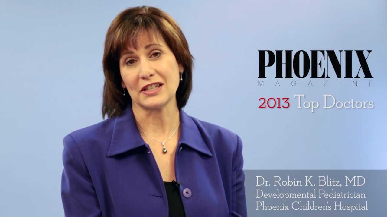 Dr  Robin K Blitz, MD