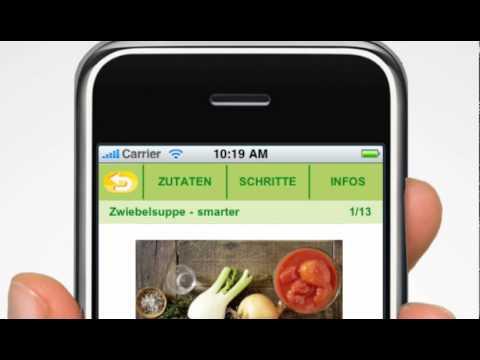 EatSmarter iPhone /