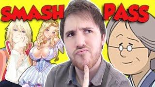 SMASH or PASS (Anime Edition)