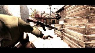 CS:S Worlds End Trailer By namelesS.