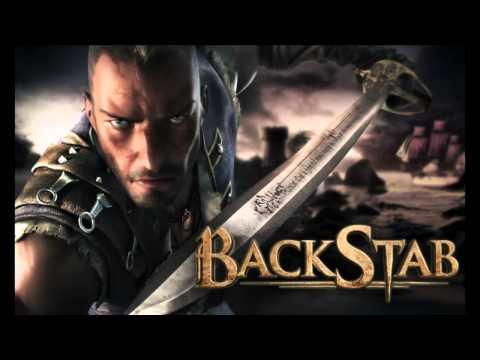 BackStab Soundtrack - Fist Fight