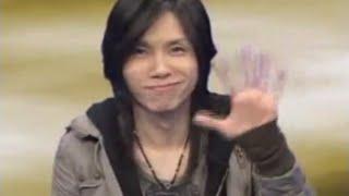 Acid Black Cherry/ニコニコ生放送 (2009年2月18日)