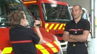 Dessine-moi un Métier : Comment on devient Pompier  ?