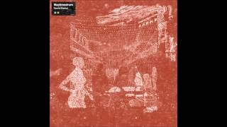 Machinedrum - On My Mind