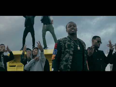 A1beam - 2Much Ft YMC Tez (Official Video)