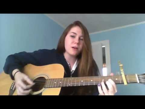 There Goes My Life by Kenny Chesney (Cover)