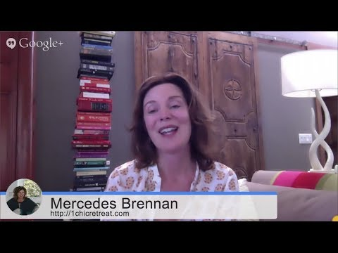 Vacation Rental Interior Design Secrets With Mercedes Brennan