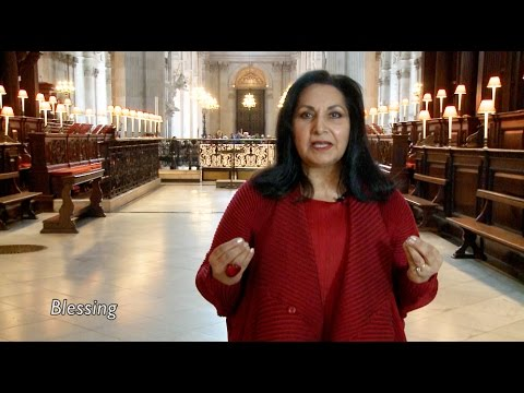World Water Day poetry readings with Imtiaz Dharker (World Water Day 2017)