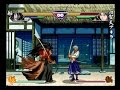 Samurai Deeper Kyo [PS1] - play as Mukuro の動画、YouTube動画。