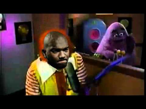 JaMarcus Russell Sings The Purple Drank Song