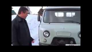 видео ГАЗ-М1 - поистине легендарный автомобиль