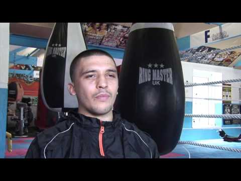 Lee Selby: I'll Go Up To Leeds And Knock Josh Warrington Out In Front Of All His Fans
