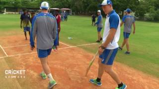 NPS India Tour 2017: Marnus Labuschagne