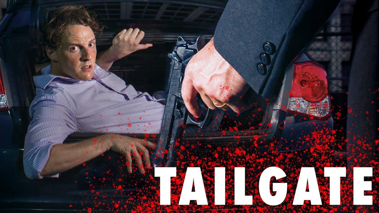 Tailgate Full Movie | Thriller Movies | The Midnight Screening