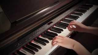 Nơi Tình Yêu Kết Thúc - Bùi Anh Tuấn (OST phim Giọt Nước Rơi) - Piano Cover