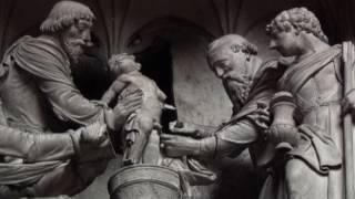 видео Собор Амьенской Богоматери во Франции