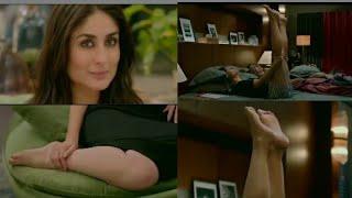 Kareena Kapoor Khan feet and soles