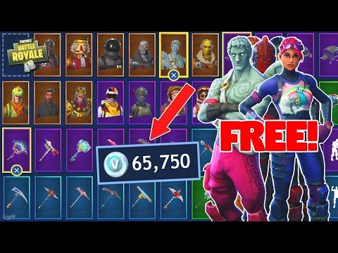 Free Fortnite Account Giveaway Live / OG ACCOUNT / READ DESCRIPTION