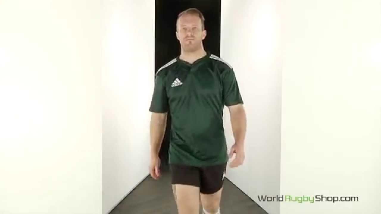 adidas rugby shorts