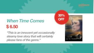 When Time Comes June Sale Promo