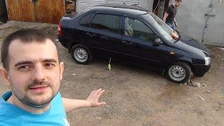 Как отполировать машину самому/Полировка авто в Оренбурге #Детейлинг Димы(ВК https://vk.com/msk2017., 2016-04-13T18:22:49.000Z)