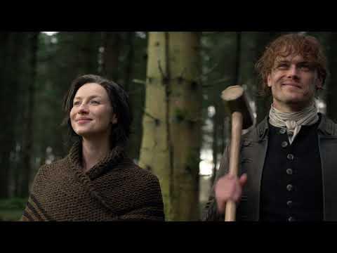 Outlander | Season 4 | New World