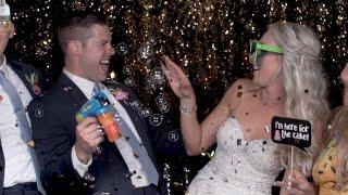 "Katie & Ryan""s Slow Motion Wedding"