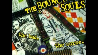 Bouncing Souls - Quickchek Girl (demo)