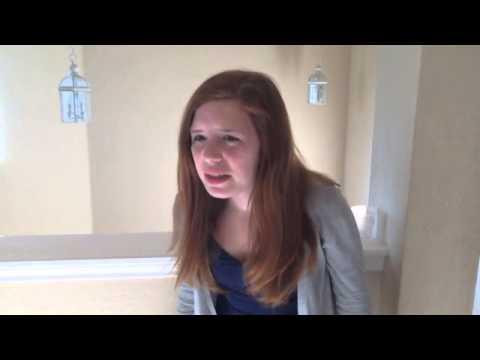 Alix King  Dramatic monologue