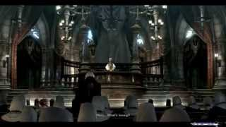 Devil May Cry 4 Special Edition - Mission 1