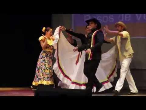 Venezuela Culture Days 2015 - Pasos de Venezuela