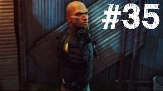 Far Cry 3 Gameplay Walkthrough Part 35 - Three Blind Mice - Mission 28